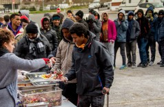 Migrants : l'appel d'urgence