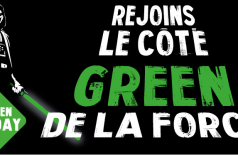 Le Green Friday monte en puissance