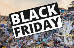 Contre le Black Friday et la surconsommation kamikaze, passons au Green Friday !