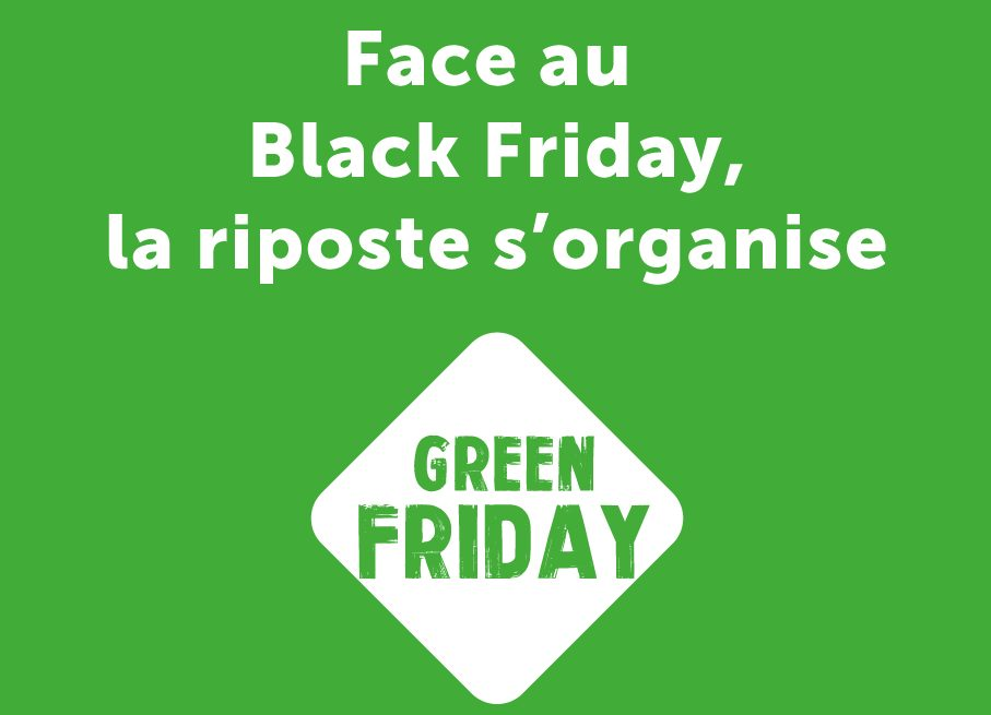 Green Friday 2019